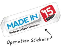 Opration Stickers
