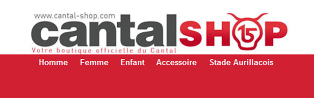 Cantal Shop