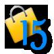 Logo 15 80px