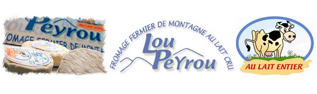 Lou Peyrou :  Fromages fermiers de montagne
