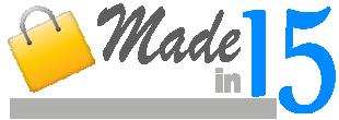 Logo MadeIn15 310px
