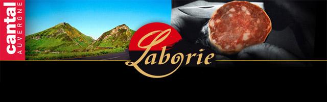Maison Laborie, charcuterie d'Auvergne