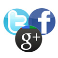 MadeIn15 sur les réseau sociaux