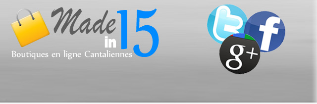 MadeIn15 sur les réseaux Sociaux…