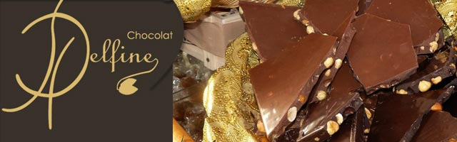 Chocolatier Delfine Chocolats