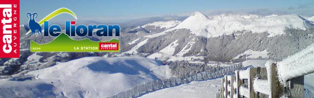 Station de ski du Lioran : Acheter son forfait en ligne !