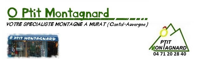 ô Ptit Montagnard pour les passionnés de sport de montagne