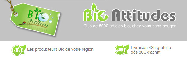 Bio attitude Cantal