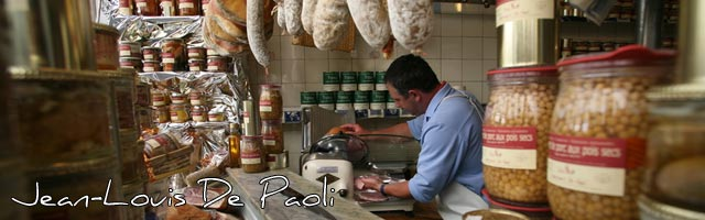 De Paoli : La charcuterie made in Cantal