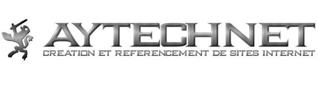 Aytechnet optimisation et création de boutiques en ligne