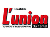 Journal L'Union du Cantal