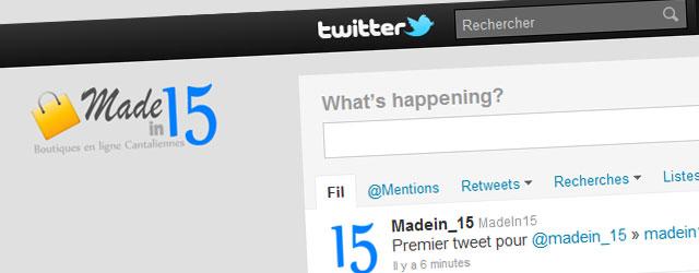 Madein15.net sur le site 15Info