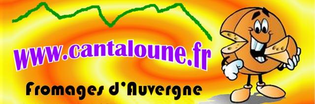 Cantaloune, vente de fromages d'Auvergne en ligne