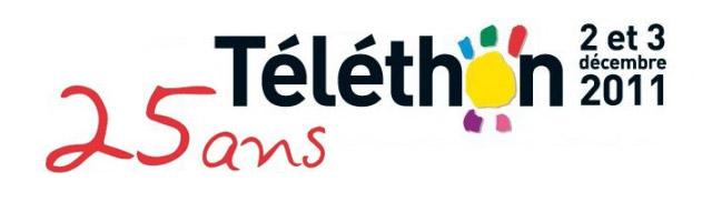 Téléthon 2011 : Donnez en ligne !