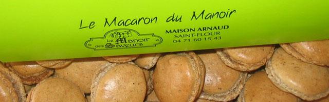 Pâtisserie Le Manoir des Saveurs