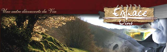 Espace Vins : Caviste aurillacois en ligne
