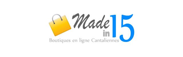 Opération «Nouveau logo pour Madein15.net» !