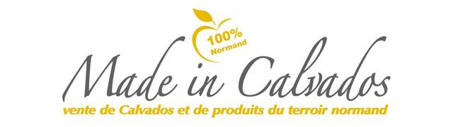 Le spécialiste des produits du Calvados parle de Made in 15