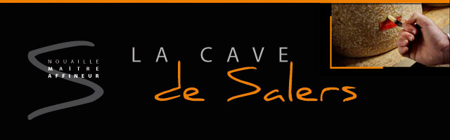 La Cave de Salers, cave d'affinage d'AOP Salers