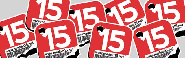 Opération Mini-Stickers Madein15.net