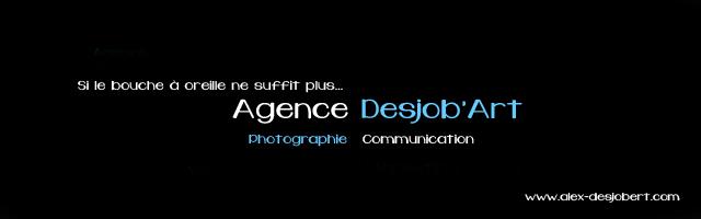 Desjob'Art photographie, votre photographe sur Aurillac